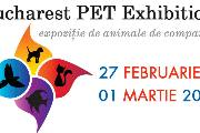 Program Bucharest Pet Exhibition (27 feb - 1 mar)