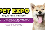 7 activitati de week-end cu copilul tau la Pet Expo