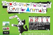"Targul ""Give4Animals"""